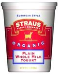 Straus.yogurt